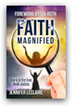 Faith Magnified (Book & 3-CD Set) by Jennifer LeClaire,